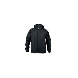 PINEA Herren Ski & Freizeitjacke AATU Farbe BLACK Größe 3XL