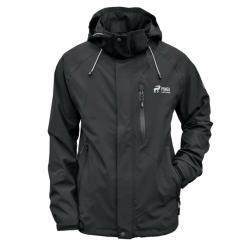 PINEA Herren Outdoor Jacke JIMI Farbe BLACK