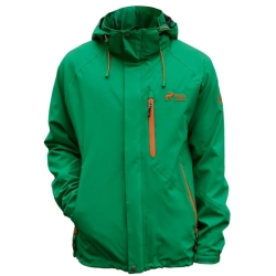 PINEA Herren Outdoor Jacke JIMI Farbe FOREST GREEN in...