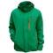 PINEA Herren Outdoor Jacke JIMI Farbe FOREST GREEN Größe M