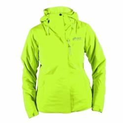 PINEA Damen Ski & Freizeitjacke KATI Farbe LIMONE Größe 44