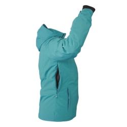PINEA Damen Ski & Freizeitjacke KATI Farbe BLACK Größe 46