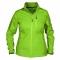 PINEA Damen Softshell Jacke TARJA Farbe GREEN Größe 50