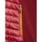 PINEA Damen Hybrid Jacke NINA Farbe WEINROT Größe 34