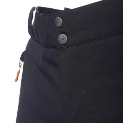 PINEA Damen Softshell Hose LEEA Farbe SCHWARZ Größe 42