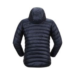 PINEA Herren Daunen Jacke AARO Farbe MARINEBLAU Größe 3XL