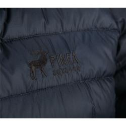 PINEA Damen Daunen Jacke NELLI Farbe MARINEBLAU Größe 38