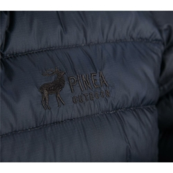 PINEA Damen Daunen Jacke NELLI Farbe MARINEBLAU Größe 40