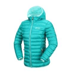 PINEA Damen Daunen Jacke NELLI Farbe MINT Größe 38