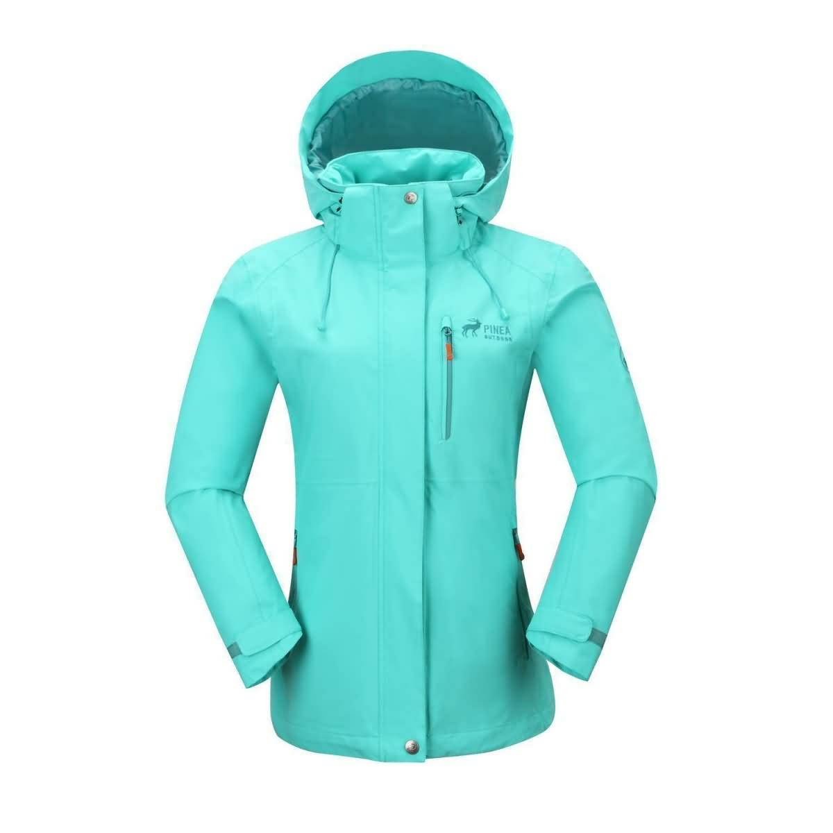 Pinea jacke outdoor