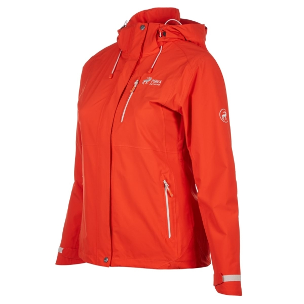 Outdoor jacken sommer damen