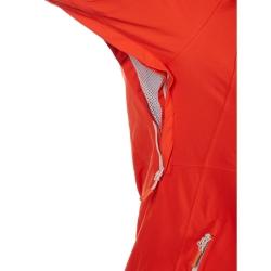 PINEA Damen Outdoor Jacke ALISA Farbe ROT-ORANGE Größe 44