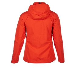 PINEA Damen Outdoor Jacke ALISA Farbe ROT-ORANGE Größe 54