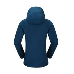 PINEA Damen Outdoor Jacke ALISA Farbe DUNKELBLAU Größe 48