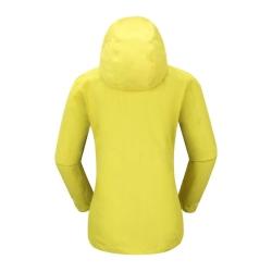 PINEA Damen Outdoor Jacke ALISA Farbe CITRON Größe 52