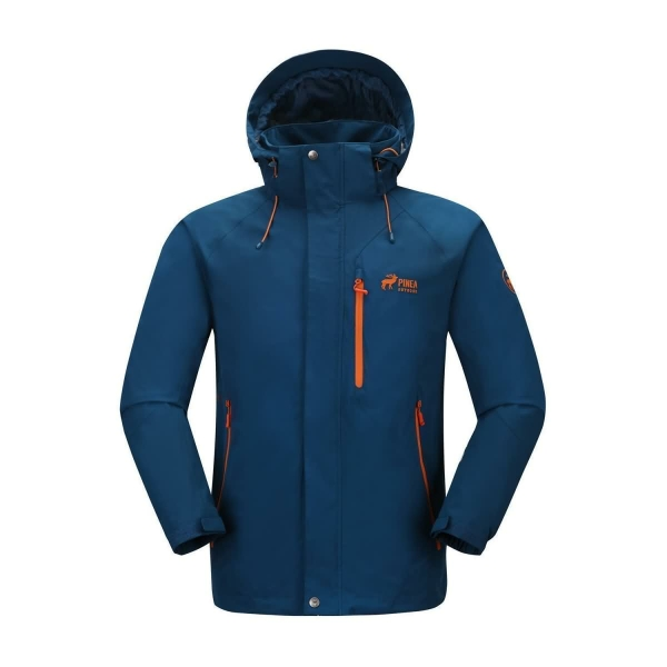 Outdoor jacke pinea