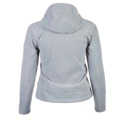 PINEA Damen Windblocker Jacke AIRA Farbe ALUMINIUM GRAU Größe 40