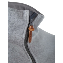 PINEA Herren Windblocker Jacke LARI Farbe ALUMINIUM