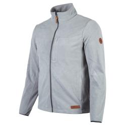 PINEA Herren Windblocker Jacke LARI Farbe ALUMINIUM Größe 3XL