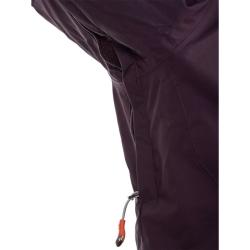 PINEA Damen 5in1 Jacke NINNI Farbe PFLAUME