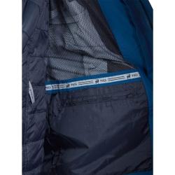 PINEA Herren 5in1 Jacke RISTO Farbe POSEIDON BLAU Größe S