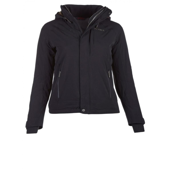 PINEA Damen Kurze Winter & Freizeitjacke OUTI