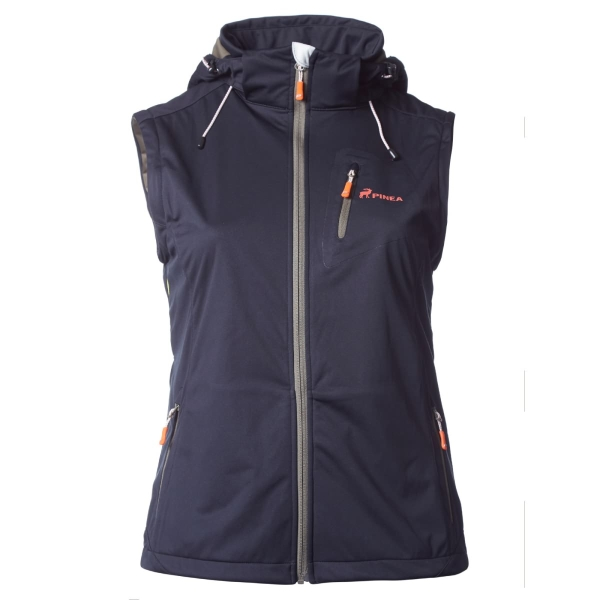 PINEA Damen Softshell Jacke AINO