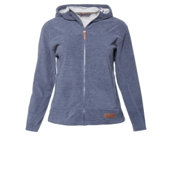 PINEA Damen Windblocker Jacke AIRA Farbe CARBON GREY