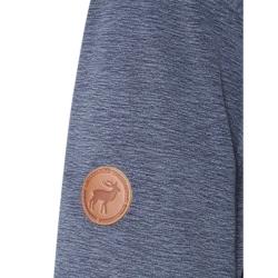 PINEA Damen Windblocker Jacke AIRA Farbe CARBON GREY