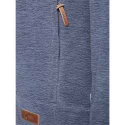 PINEA Damen Windblocker Jacke AIRA Farbe CARBON GREY Größe 42