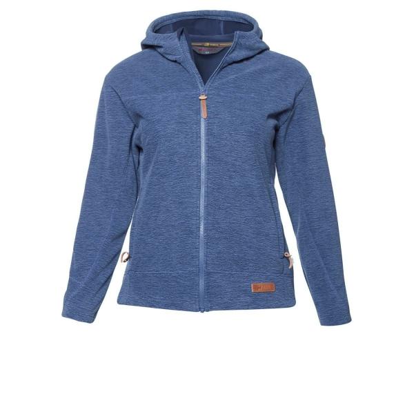 PINEA Damen Windblocker Jacke AIRA Farbe BLAZER BLUE