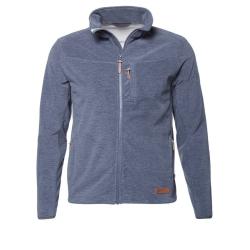 PINEA Herren Windblocker Jacke LARI Farbe CARBON GREY
