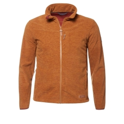 PINEA Herren Windblocker Jacke LARI Farbe MADDER BROWN