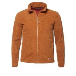 PINEA Herren Windblocker Jacke LARI Farbe MADDER BROWN Größe XL