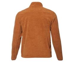 PINEA Herren Windblocker Jacke LARI Farbe MADDER BROWN Größe 3XL