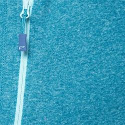 PINEA Damen Fleece Jacke VENLA Farbe CHRYSTAL TEAL