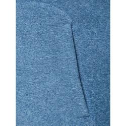 PINEA Unisex Fleece Hoodie RAMI Farbe STELLAR BLUE