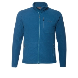 PINEA Herren Fleece Jacke TOMI Farbe SAILOR BLUE