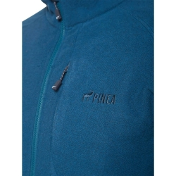 PINEA Herren Fleece Jacke TOMI Farbe SAILOR BLUE Größe XL
