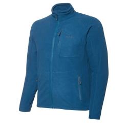 PINEA Herren Fleece Jacke TOMI Farbe SAILOR BLUE Größe XXL