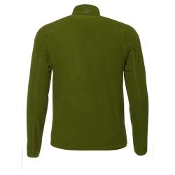 PINEA Herren Fleece Jacke TOMI Farbe CHIVE GREEN Größe XXL