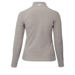 PINEA Damen Fleece Jacke PEPPI Farbe PALOMA GREY Größe 44