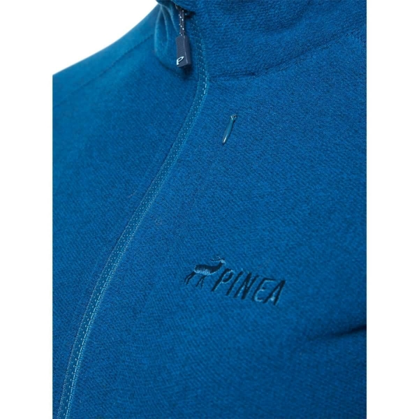 PINEA Damen Fleece Jacke PEPPI SAILOR BLUE