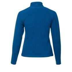 PINEA Damen Fleece Jacke PEPPI Farbe SAILOR BLUE Größe 40