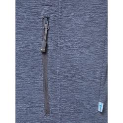 PINEA Herren Windblocker Weste NOEL Farbe CARBON GREY Größe S