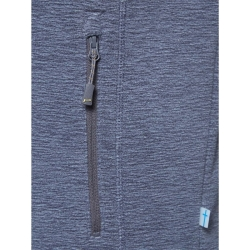 PINEA Herren Windblocker Weste NOEL Farbe CARBON GREY Größe 3XL