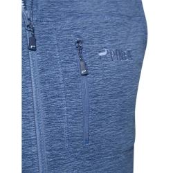 PINEA Herren Windblocker Weste NOEL Farbe BLAZER BLUE
