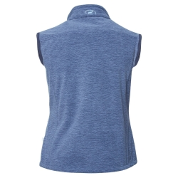 PINEA Damen Windblocker Weste SALLA Farbe BLAZER BLUE Größe 36