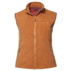 PINEA Damen Windblocker Weste SALLA Farbe MADDER BROWN Größe 40