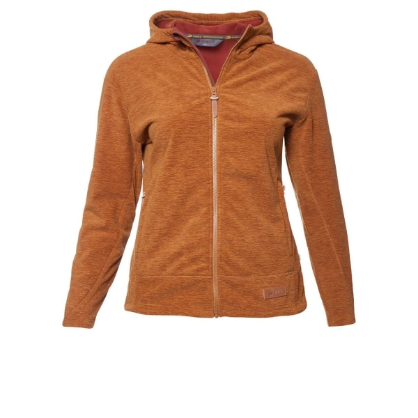 PINEA Damen Windblocker Jacke AIRA